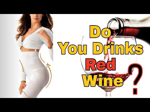 Red Wine Can Increase the Erectile function in Men!(Health Benefits of Red Wine).