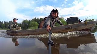 Рыбалка на челве пермский край