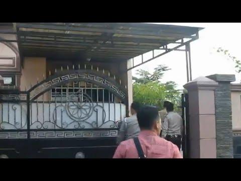 Perampokan di Rumah Mewah Pekanbaru, 2 Orang Disekap