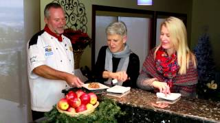 Ambrosia Apples Orchard to Table Recipe Contest Judging   Results