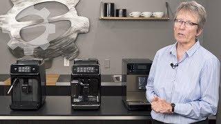 Gails Picks 2019 | Best Superautomatic Espresso Machines