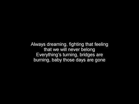 Filatov & Karas -  Highway (Lyrics / tekst)