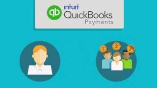 QuickBooks Payments video