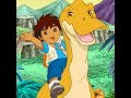 Go Diego Go Great Dinosaur Rescue super Kids Games Part
