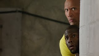 Central Intelligence (2016) Video