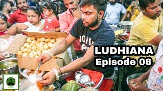 Field Ganj Food Tour with Veggiepaaji | Ludhiana Ep 06