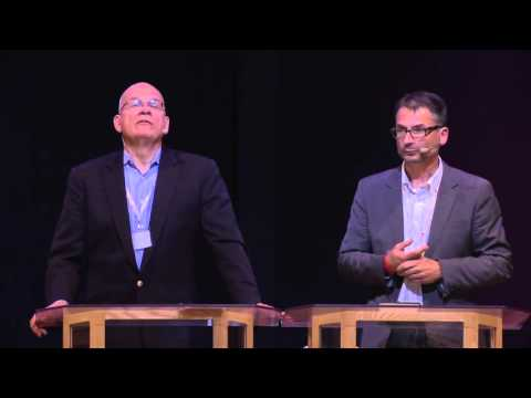 Implantation d'Eglise en milieu urbain — Tim  Keller