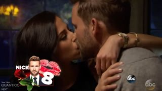 The Bachelor Week 4 Recap: Nick Goes Home | ABC News