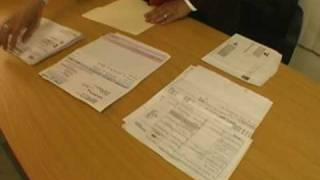 How to Organize Your Tax Papers