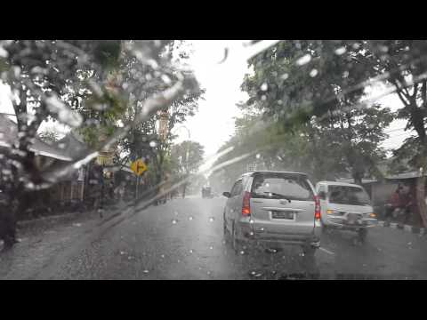 Weather In Indonesia When AirAsia QZ 8501 Crashed