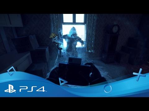 Kona   Announcement Trailer   PS4 thumbnail