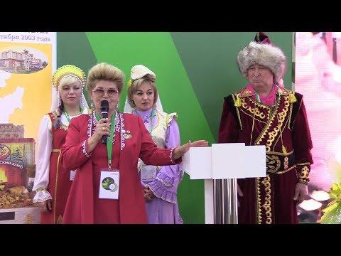 Новости Шаранского ТВ от 18.10.2019