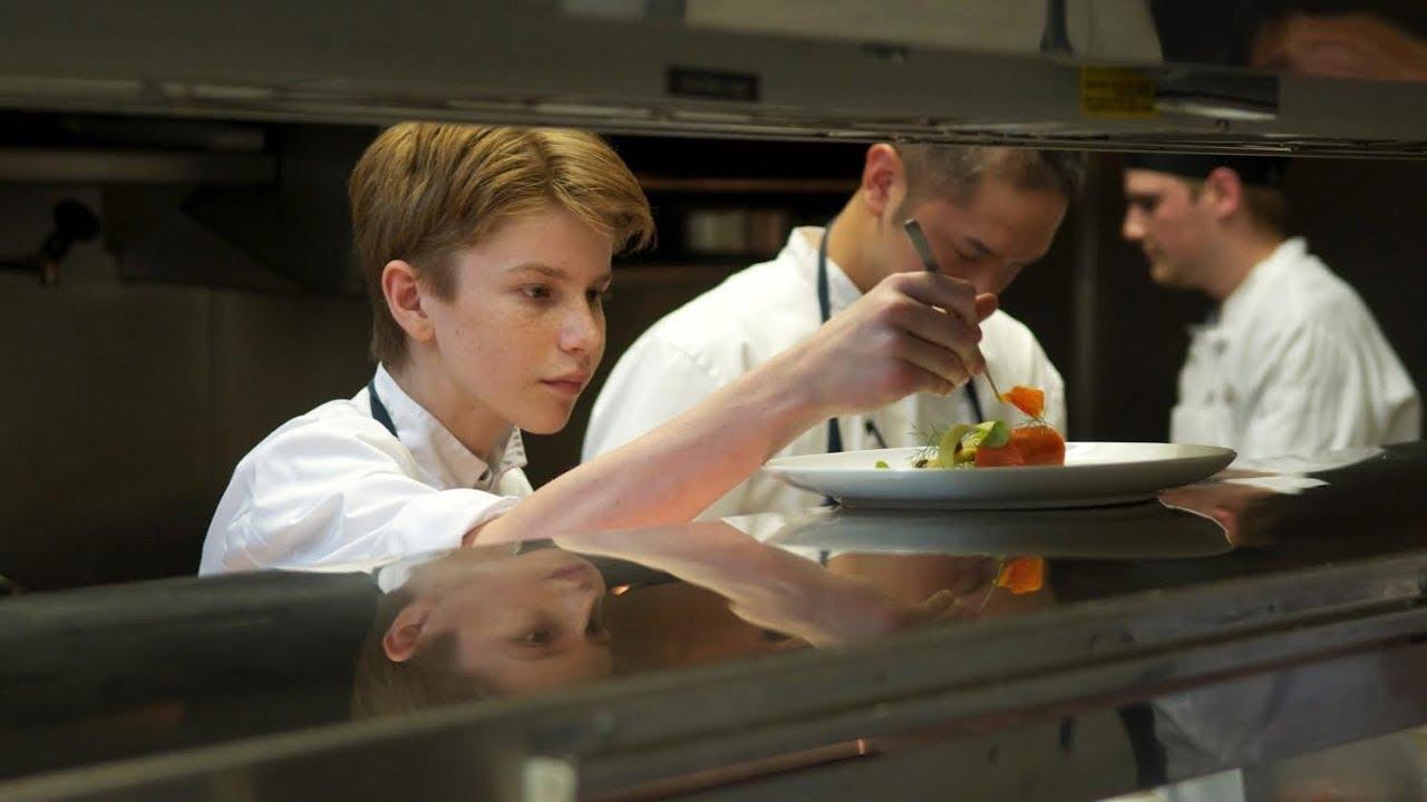 Trailer för Chef Flynn