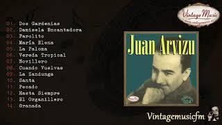 Juan Arvizu, Colección México #24 (Full Album/Álbum Completo)