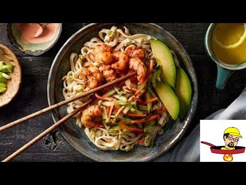 California Seafood Bowl   Jack Jr Recipe