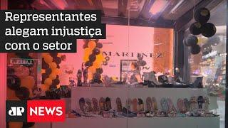 Empresários criticam regresso de fase no Plano SP de reabertura