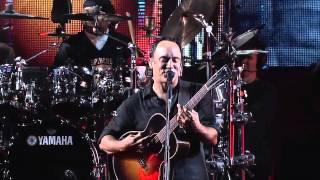 Dave Matthews Band Summer Tour Warm Up - Warehouse 6.16.12