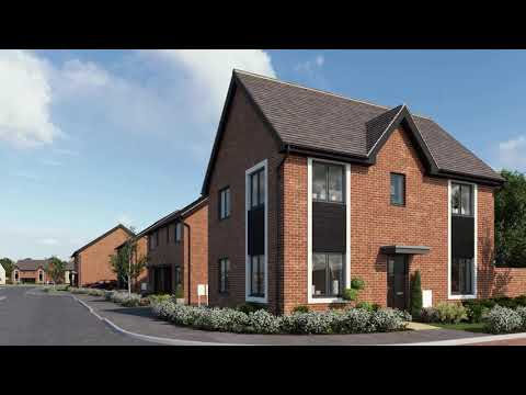 New Homes in Witney