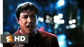 Rocky Balboa - How Winning Is Done