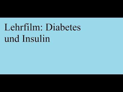 Triderm und Diabetes
