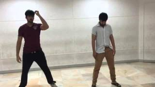 Choreography to Shaam Shaandar | Dance | Bollywood