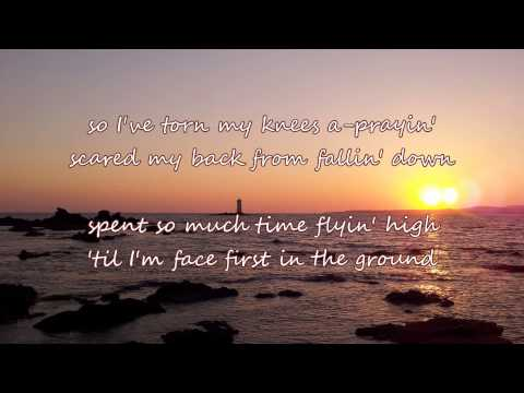 George Strait - You'll Be There (with lyrics)