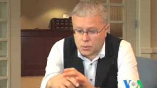 Александр Лебедев о деле Ходорковского