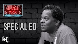 Special Ed- The Come Up, and How Hip-Hop has Changed (After Hours)