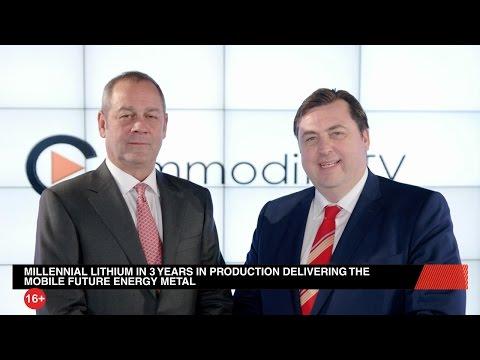 Lithium: Energieträger der Zukunft