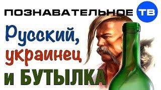 Русский украинец и бутылка (Познавательное ТВ, Виталий Боркута)