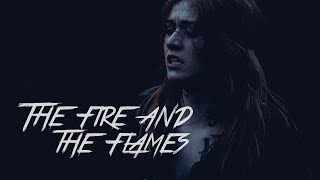 Shadowhunters- The fire and the flames