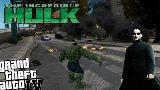 GTA IV LCPDFR Hulk Police Patrol - Free video search site