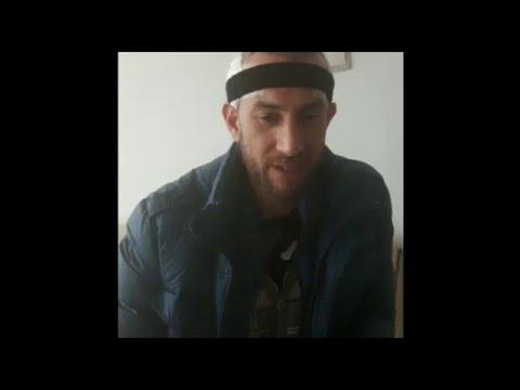 Il signor Stefano testimonianza del trapianto capelli in Turchia