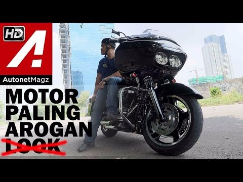 mp4 Harley Davidson Road Glide Indonesia, download Harley Davidson Road Glide Indonesia video klip Harley Davidson Road Glide Indonesia