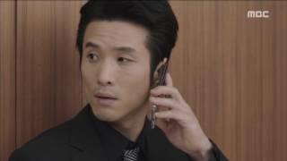 [Night Light] 불야성 Ep.15 Jeon Guk-Hwan,Jin Goo. Extricate From The Hospital.20170109.