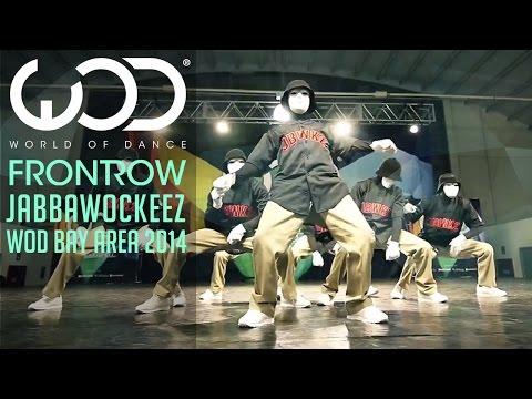 Jabbawockeez  WOD : tuyệt đỉnh công phu