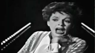 JUDY GARLAND: 'AS LONG AS HE NEEDS ME'. A TORCH SONG FROM 'OLIVER!'.