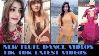 DANCE ON FLUTE . DJ KANTIK KUL . NEW TIK TOK LATEST VIDEOS.