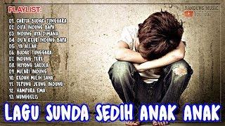 Lagu Sunda Anak Jalanan | Lagu Sunda Sedih Anak Kecil