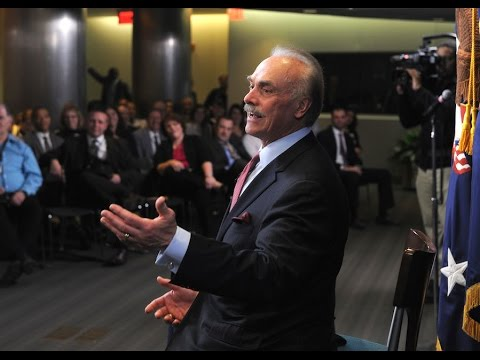 Sample video for Rocky Bleier