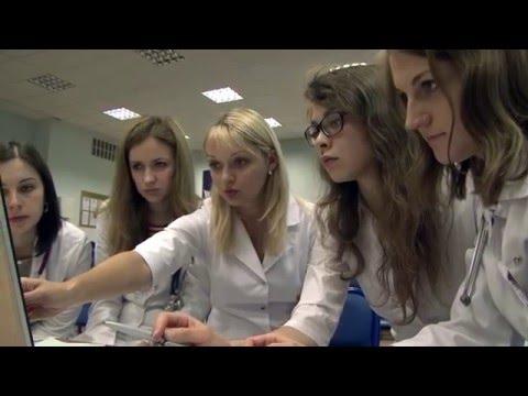 Кафедра медико-социальной экспертизы и поликлинической терапии