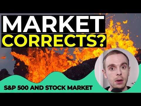 SP500 MARKET CORRECTS? [S&P 500, Stock Market, Technical Analysis, Stocks to Buy] Week of Sept 8