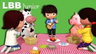 Picnic Song | Original Songs | By LBB Junior
