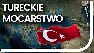 Turecka Wielka Strategia – czy Turcja zostanie supermocarstwem?