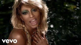 Keri Hilson & Nelly - Lose Control