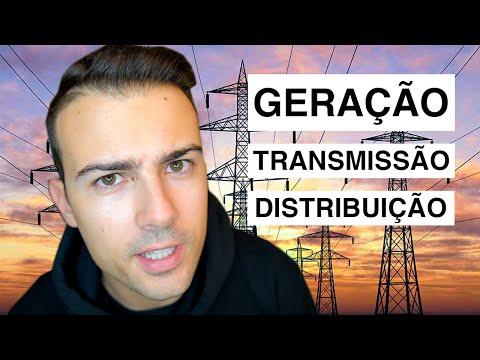 TOP 3 Ações do Setor Elétrico - Geração, Transmissão e Distribuição