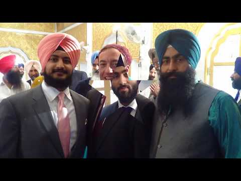 Link You How To Wear A Turban In An Indian Wedding Nagpal Academy Jld 94179 57264