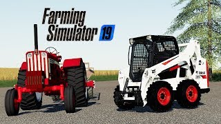 WE FOUND OUT WHAT IT TAKE TO WIN THE GAME   FS19 - Tiredbog Farming