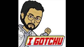 Gambar cover Gotchu - Omari Mydz (Official Audio)