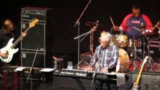 John Mayall - Blues for the Lost Days @ Dom Muzyki i Tańca, Zabrze 19.02.2014